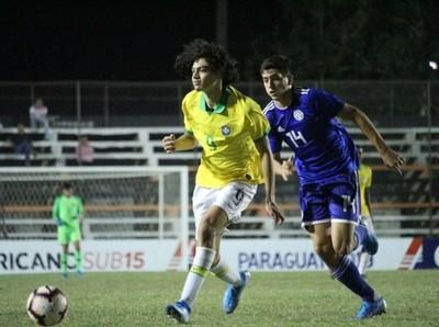 Argentina y Brasil disputarán la gran final del Sudamericano