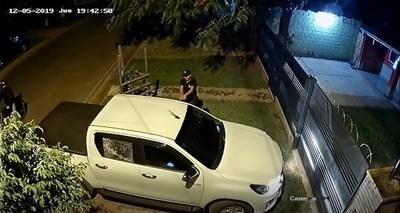 Muere exjuez baleado anoche por sicarios