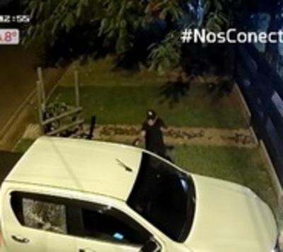 Asesinan a exjuez en Coronel Oviedo