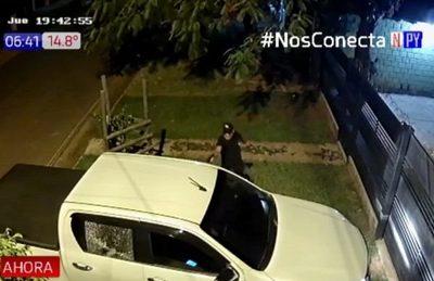 Sicarios asesinan a exjuez en Coronel Oviedo