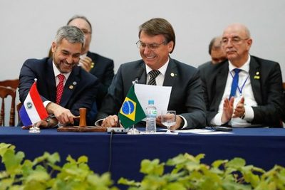 Paraguay asumió la presidencia pro tempore del Mercosur