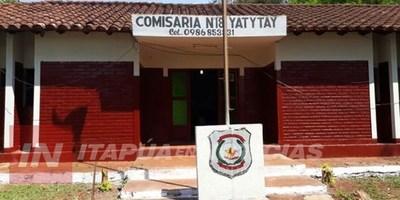 MOTOASALTANTES VUELVEN A ATRACAR A UN REPARTIDOR EN YATYTAY