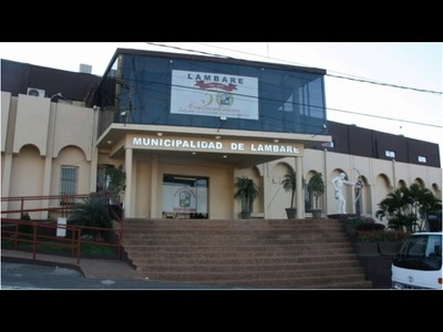DETECTAN IRREGULARIDADES EN ADMINISTRACIÓN DE MUNICIPALIDAD DE LAMBARÉ