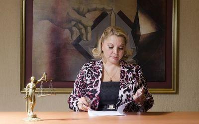 """""""Por falta de objetividad"""", intendente de Lambaré recusó a fiscala que dispuso su detención"""