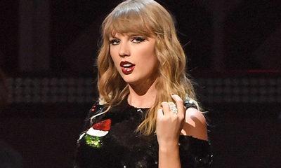 """Taylor Swift lanzó canción navideña: """"Christmas tree farm"""", ¡escuchalo ya!"""