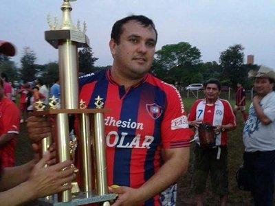 Apelarán prisión preventiva para ex intendente de Jesús de Tavarangue