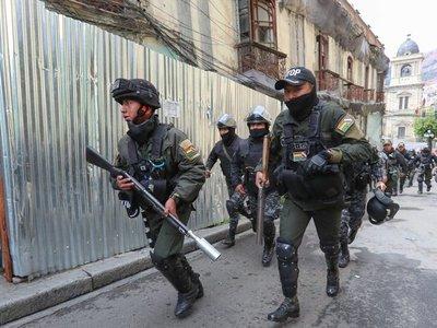 Bolivia compensará con USD 7.000 a familias de muertos por violencia