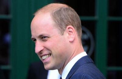 El talento oculto del príncipe William