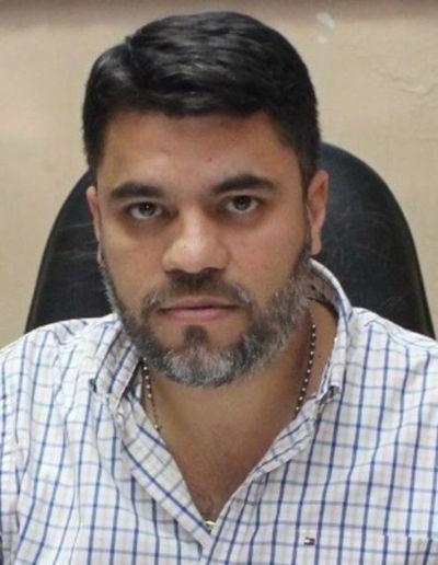 Desde SET hablan de una presunta evasión de impuestos de Roberto Paredes, ex administrador de Lambaré