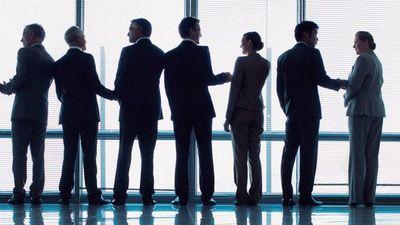Fuerte interés de empresarios chilenos