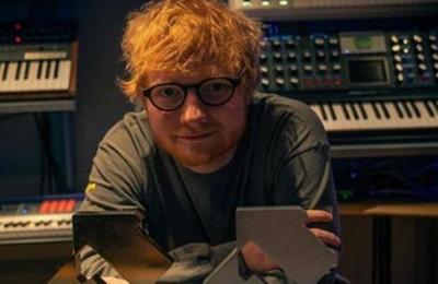La vida de Ed Sheeran sin usar celular: hace cuatro años que no recibe llamadas ni mensajes