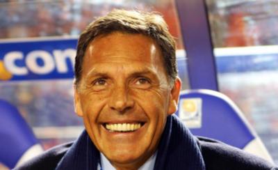 HOY / Junior Alonso podría tener un nuevo técnico en Boca Juniors