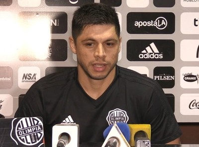 Rodrigo Rojas no da por sentado el título