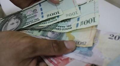 El viernes 13 inicia el pago de salarios y aguinaldos a funcionarios públicos