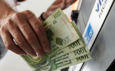 Hacienda iniciará pago de salarios y aguinaldo el próximo viernes