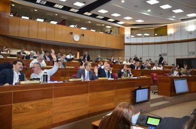 El Senado se ratificó y sancionó el PGN 2020