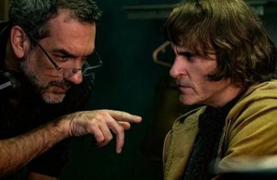 'Joker' de Todd Phillips fue creada como parte de una trilogía