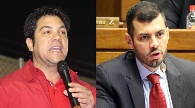 HOY / ANR: Tuma y Hugo Ramirez  lideran primeras encuestas  en la puja pre municipales
