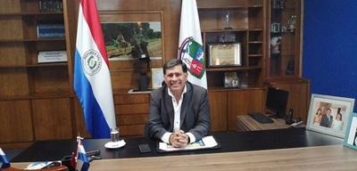 """Intendente de Lambaré asegura recibir """"ataque político"""""""