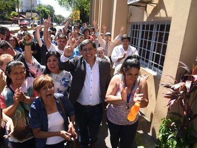 """Armando Gómez: """"Esta es una jugada meramente política"""""""