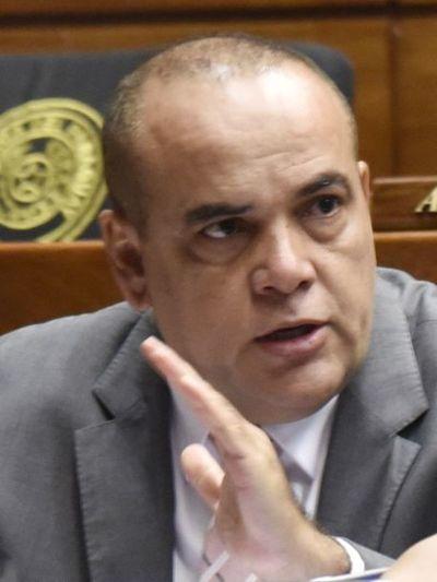 Los diputados buscarán finiquitar caso Lambaré