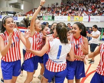Con histórica cosecha de medallas para Paraguay finaliza Los Juegos Escolares