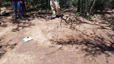 Asesinan a empleado de una estancia en el Chaco