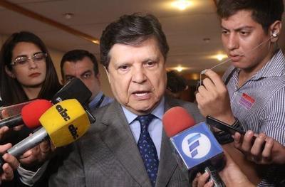 Banco de datos para hacer frente a incursión de crimen organizado, dice ministro