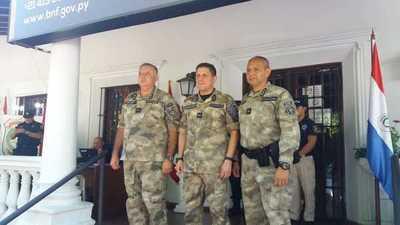 Hay más peregrinantes este año, según comandante de la Policía Nacional