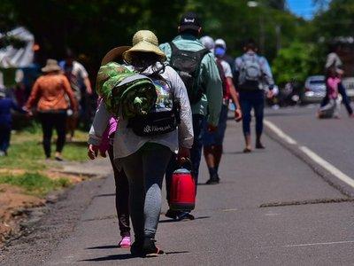Lo que se debe tener en cuenta para peregrinar a Caacupé