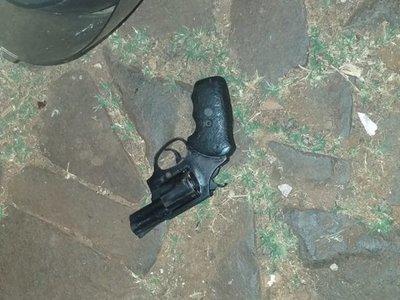 Feminicidio: Mujer muere de un disparo tras discutir con su ex pareja