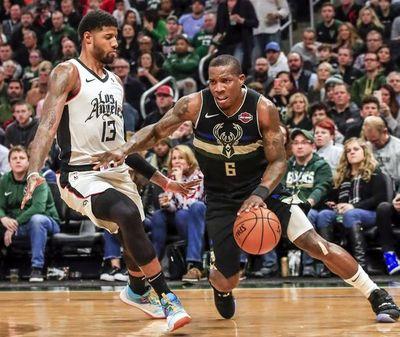 Bucks, Lakers, Celtics y Heat amplían sus rachas ganadoras
