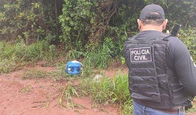 Joven hallado en Ponta Porã habría sido torturado por sus captores