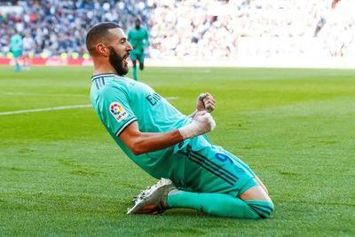 Real Madrid vence sin forzar la máquina