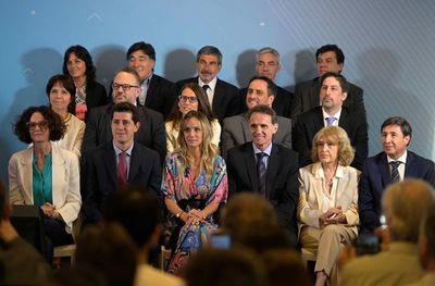 Fernández gobernará Argentina con un académico heterodoxo en el ministerio de Economía