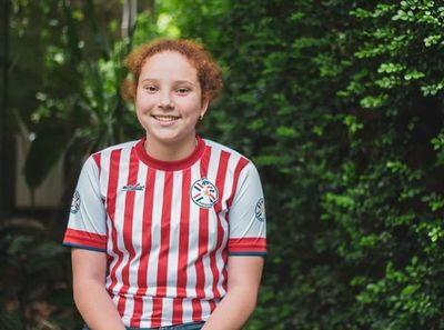 OMAPA; Sabrina, Paraguay y en especial Misiones te apoya!!!
