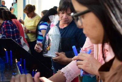 Caacupé: Casi 10 mil personas ya fueron atendidas en puestos de salud