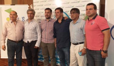 HOY / Mario Jacquet, el nuevo entrenador de Guaireña