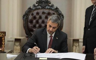 Marito suspendió compra de canastas y obsequios para estatales