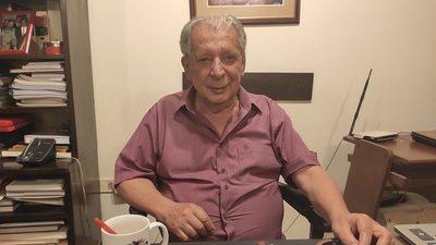 """""""Payo pintaba interesante, pero se dejó llevar por su tilinguería"""""""