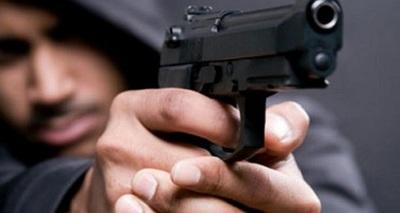 Sicarios matan a una pareja en Canindeyú