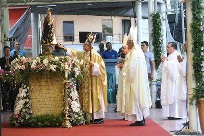 """Iglesia pide """"máximo patriotismo"""" para renegociar Tratado de Itaipú"""