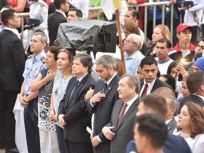 Iglesia pide patriotismo en renegociación de Tratado de Itaipú