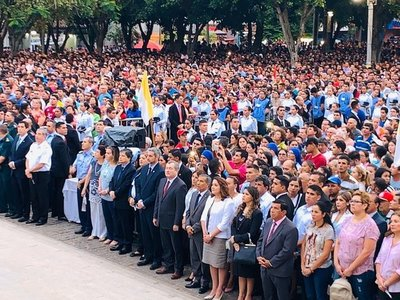 "Ricardo Valenzuela: ""Seguimos siendo un país vergonzosamente desigual"""