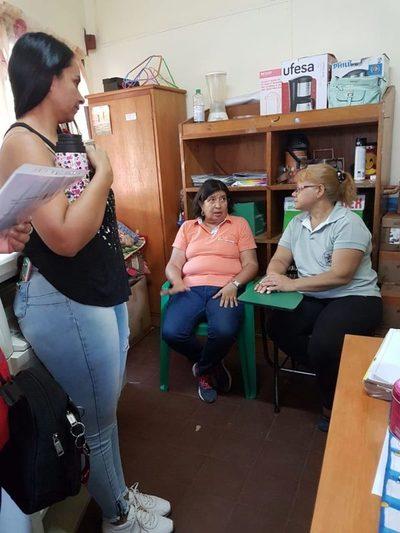 Calle San José: Directora dice que primero debe ser la integridad de los niños