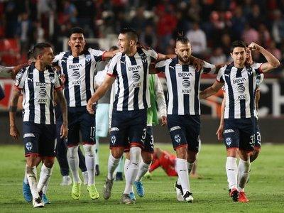 Monterrey de Celso Ortiz a la final del fútbol mexicano