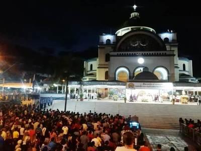 Valenzuela arremetió contra la corrupción y exhortó a justa renegociación en Itaipú •