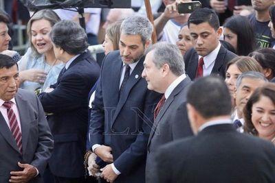 """Presidente de la Corte suscribe homilía: """"devolver la honestidad a la justicia"""" y señala como problema a suspensión excesiva de audiencias"""