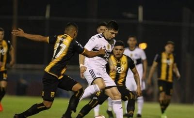 HOY / Guaraní se interpone entre Olimpia y el tetra