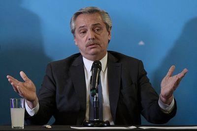 Alberto Fernández asume la presidencia de Argentina en medio de la crisis